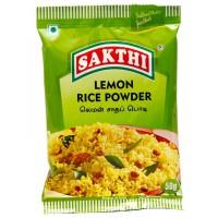 Sakthi Lemon Rice Powder, 50g