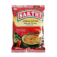 Sakthi Sambar Powder, 100g