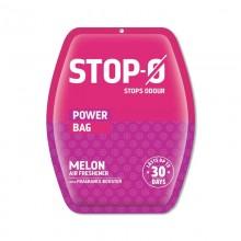 Stop-O Air Freshener, Melon,1pcs