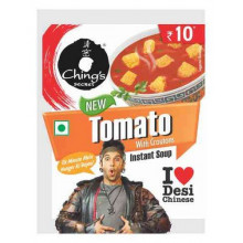 Chings Tomato Instant Soup , 16g