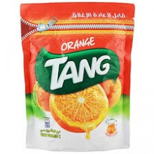 Tang Orange Instant Drink Mix,Imported, 500g