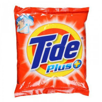 Tide Detergent Powder, 110g