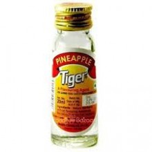 Tiger Pineapple Flavouring Agent, 20ml