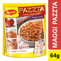 Maggi Pazzta  Cheesy Tomato Twist,64g