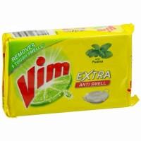 VIM Extra Anti Smell Bar 140g