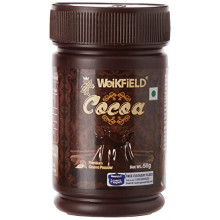 Weikfield Cocoa Powder, 50g