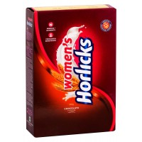 Horlicks Womens  Chocolate Flavour Refill, 400gms