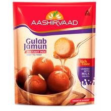Aashirvaad Gulab Jamun Mix,200g