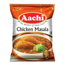 Aachi Chicken Masala, 50g