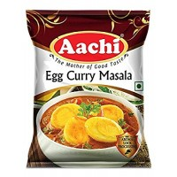Aachi Egg Curry Masala, 50g
