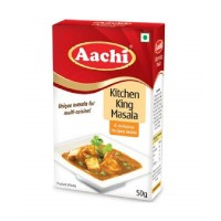 Aachi Kitchen King Masala, 50g