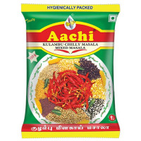 Aachi Kulambu Chilly Masala, 100g