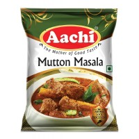 Aachi Masala - Mutton, 50 gm Pouch