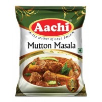 Aachi Masala - Mutton, 100 gm Pouch