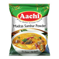 Aachi Madras Sambar Powder, 50g