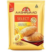 Aashirvaad Atta Select, 1kg