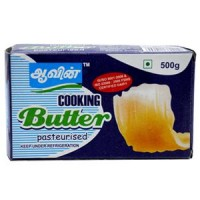 Aavin Butter - Cooking, Pasteurised, 100 gm