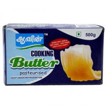 Aavin Cooking Butter, 500ml