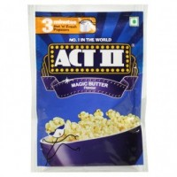 Act II Popcorn Magic Butter