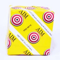Aim Wax Matches,10 Match Box