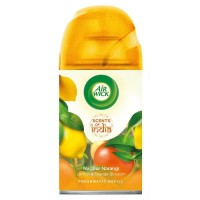 Airwick Freshmatic Refill -Lemon & Orange Blossom - 250 ml