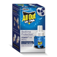 All Out - Mosquito Repellent Ultra Power Refill