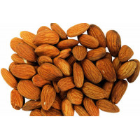 Almonds Medium ,50g