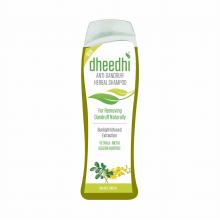 Dheedhi Anti Dandruff Herbal Shampoo, 100ml