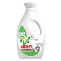 Ariel Matic Liquid - Front Load, 500ml