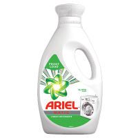 Ariel Matic Liquid Detergent Front Load, 500ml