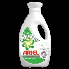 Ariel Matic Liquid Detergent Front Load, 500ml