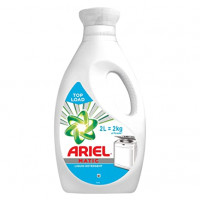 Ariel Matic Liquid Detergent, Top Load, 1ltr
