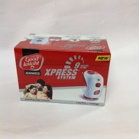 Good Knight Advanced Xpress System 1 Machine + 1 Cartridge