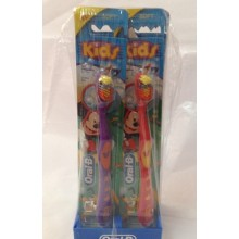 Oral-B Kids Soft Tooth Brush