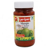 Priya Mango Pickle, 300g