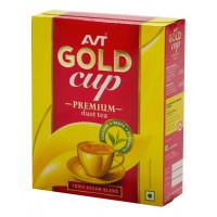 AVT Gold Cup Premium Dust Tea, 125g