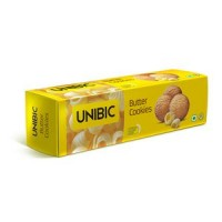 Unibic Cookies - Butter, 150 gm