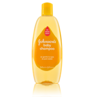 Johnson & Johnsons Baby Shampoo 200ml
