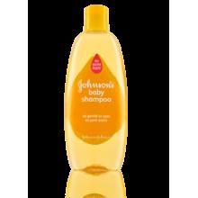 Johnson & Johnsons Baby Shampoo 200ml