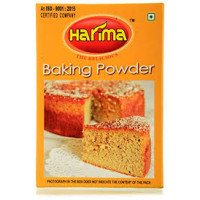 Harima Baking Powder ,50g