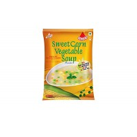 Bambino Sweet Corn Vegetable Soup,60g Buy 1 Get 1 Free