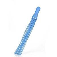Plastic Brooms Kharata Jadu for Bathroom Multi Color, 1pc