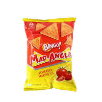 Bingo Mad Angles Tomato Madness, 36.5g