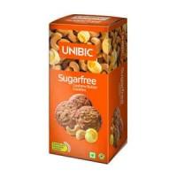 Unibic Cookies - Cashew Butter (Sugar Free), 75 gm