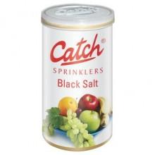 Catch Sprinkler - Black Salt, 200 gm