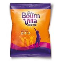 Bournvita Refill Pack, 500gms