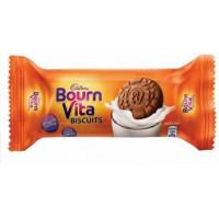 Bournvita Biscuits Pro Health Cookies,  46.5g