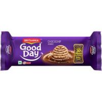Britannia Good Day ChocoChip Cookies, 37g