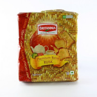 Britannia Premium Bake Rusk, 200g