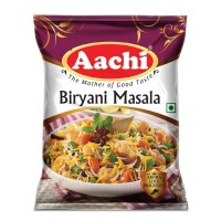 Aachi Briyani Masala, 100g
